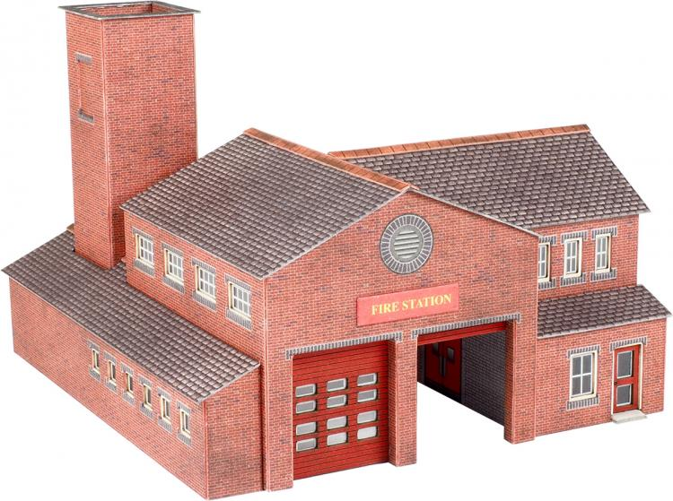 Fire Station - In Stock (1)