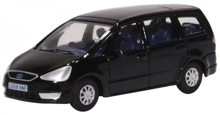 Oxford - Ford Galaxy - Black - In Stock