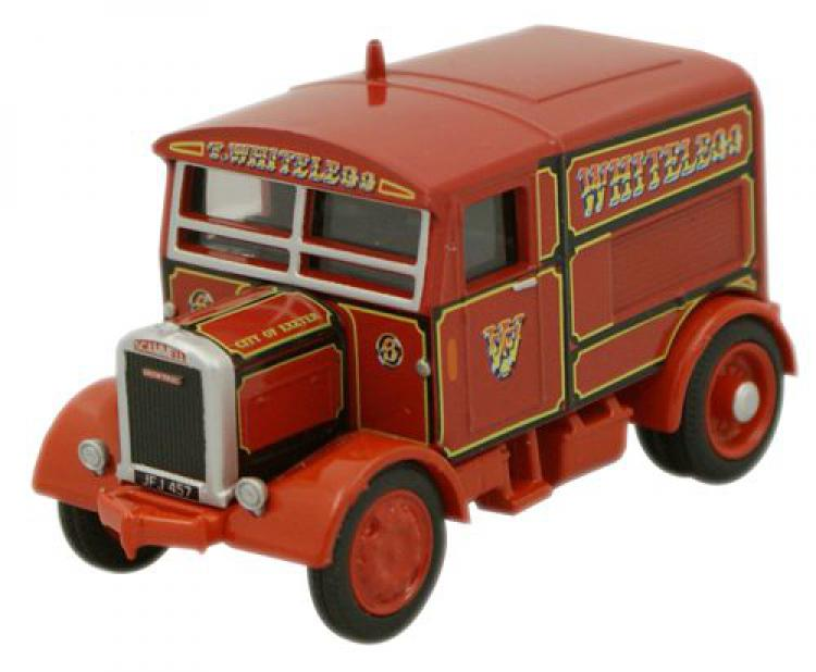 Oxford - Scammell Showtrac - Whiteleggs - In Stock
