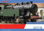 HPJ2018 : Jouef 2017/18 Catalogue - In Stock