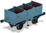 R40141 : L&MR Open Third Class Carriage - Sold Out on Pre Orders