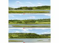 SKP-01 : Peco - Photographic Backscene - River Valley - In Stock