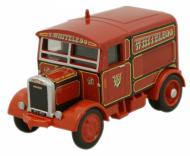76SST003 : Oxford - Scammell Showtrac - Whiteleggs - In Stock