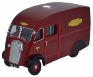 76CM008 : Oxford - Commer Q25 - British Railways - In Stock