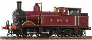 31-740 : MR 1532 0-4-4T #1273 (Midland Crimson) - Sold Out on Pre Orders