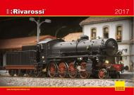 HPR2017 : Rivarossi - 2017 Catalogue (Clearance - was $12.99) - In Stock