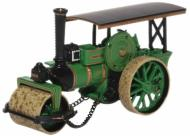 76FSR005 : Oxford - Fowler Steam Roller - No. 18873